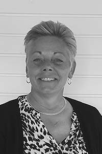 Karin Nørgaard Petersen