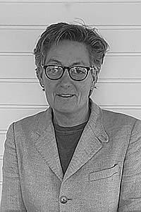 Anne Mette Mørk