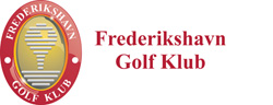 Frederikshavn Golfklub Logo