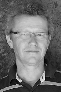 Georg Bjørn Severinsen