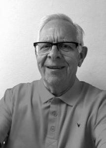 Hans Jørgen Nymark