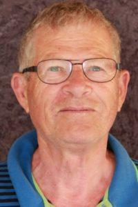 Johan Brun (senior klubdommer)