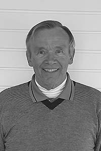 Svend Fredborg
